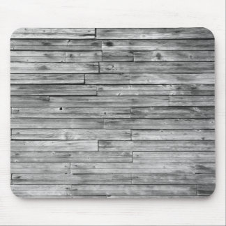 Mouse Pad - Weathered Barn Wood