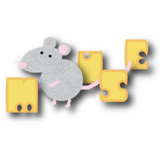Mouse Cut Out