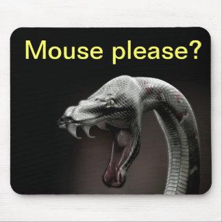 Mouse plase mouse pads