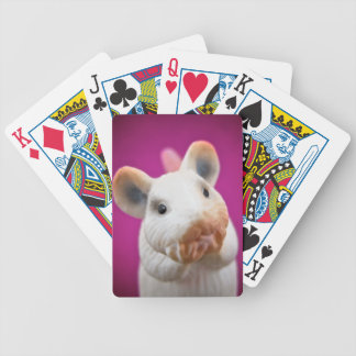 Mouse Playing Cards