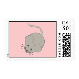 Mouse Postage