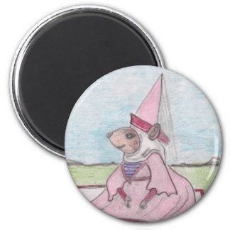 mouse princess magnets