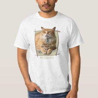 Mouse Problem Value T-Shirt