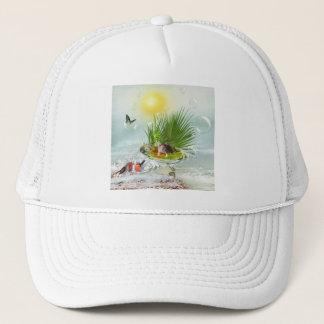 Mouse Rudi IV Trucker Hat