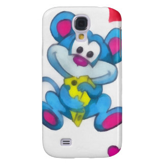 Mouse Samsung Galaxy S4 Cover