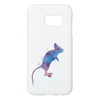 Mouse Samsung Galaxy S7 Case