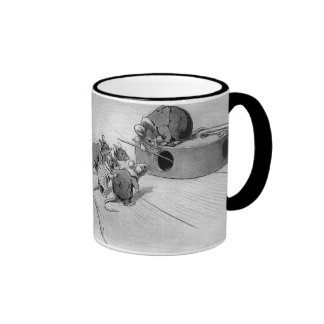 Mouse Seeks to Disable Mousetrap Mugs