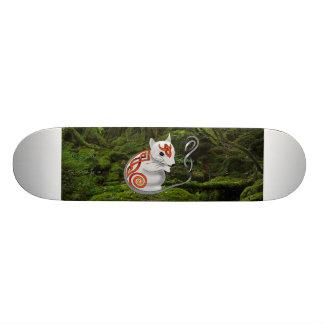 Mouse Custom Skate Board