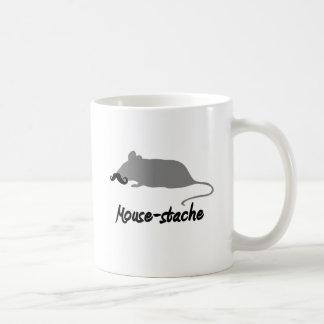 mouse-stache coffee mug