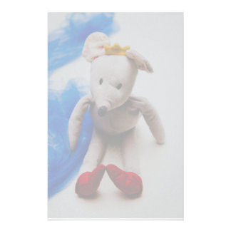 Mouse toy stationery