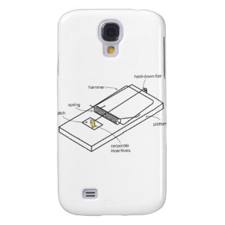mouse trap samsung galaxy s4 cases