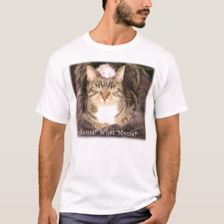 """""""Mouse? What Mouse?"""" Shirt From ClydeSight2.0!"""