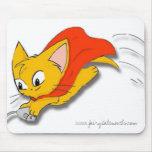 MouseCatcher Mousepad