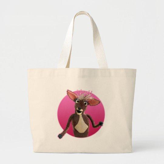 Mousedeer Accent Bag