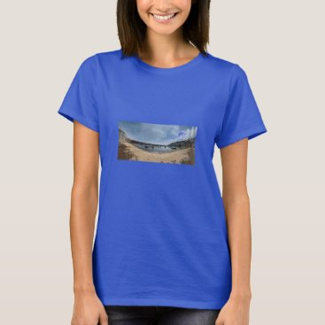 Mousehole Harbour T-Shirt
