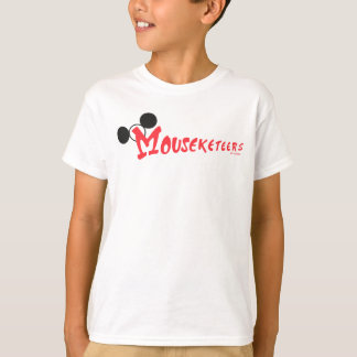 Mouseketeers With Ears T-Shirt