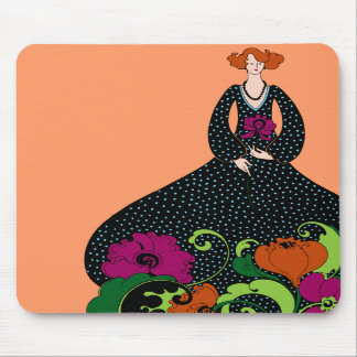 Mousemat Custom Office Accessory Customize it Mouse Pad