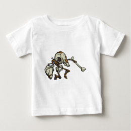 Mousemech Scarbot Baby T-Shirt