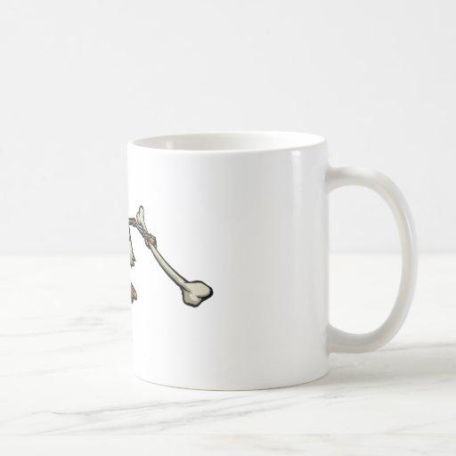 Mousemech Scarbot Mug