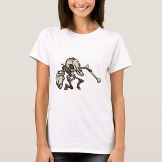 Mousemech Scarbot T-Shirt