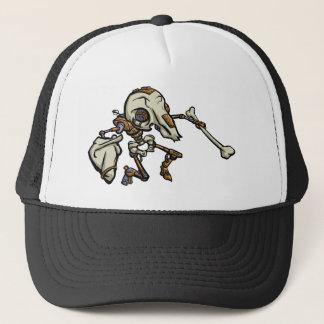 Mousemech Scarbot Trucker Hat