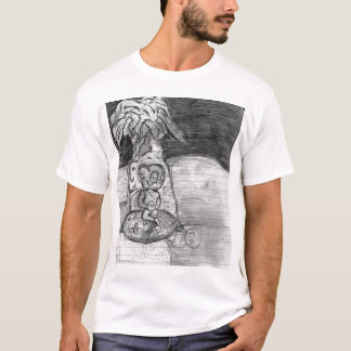 mouseofenlightenment T-Shirt