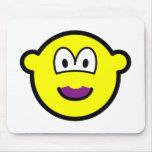 Got wine buddy icon   mousepad