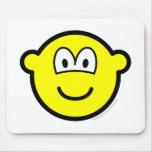 Sphere buddy icon   mousepad