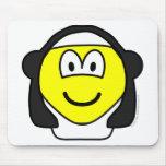 Nun buddy icon   mousepad