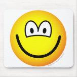 Extreme emoticon   mousepad