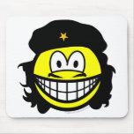 Che Guevara smile   mousepad