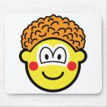 Clown buddy icon   mousepad