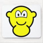 Pregnant buddy icon   mousepad