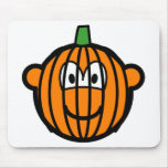 Pumpkin buddy icon   mousepad