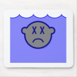 Drowned buddy icon   mousepad