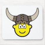 Viking buddy icon   mousepad