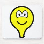Party balloon buddy icon   mousepad