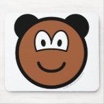 Bear buddy icon   mousepad