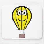 Balloon buddy icon   mousepad