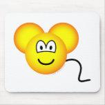 Muis emoticon   mousepad