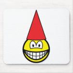 Goblin smile   mousepad