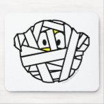 Bandaged buddy icon   mousepad