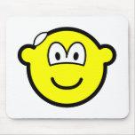 Blister buddy icon   mousepad