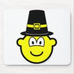 Pilgrim buddy icon   mousepad