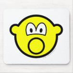 Inflatable buddy icon   mousepad