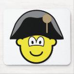 Napoleon Bonaparte buddy icon   mousepad