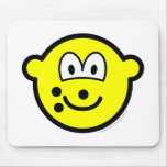 Bowlingball buddy icon   mousepad