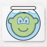 Fishbowl buddy icon   mousepad