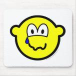 I am sorry buddy icon   mousepad