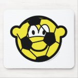 EK 2000 buddy icon (if you like soccer)  mousepad